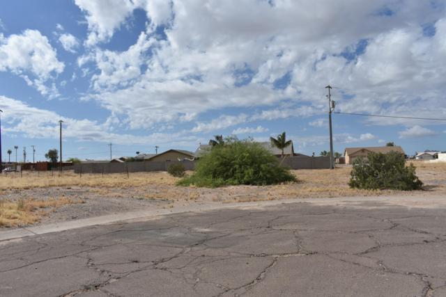 9977 W Santa Cruz Boulevard, Arizona City, AZ 85123 (MLS #5922233) :: CC & Co. Real Estate Team