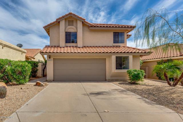 10363 E Voltaire Avenue, Scottsdale, AZ 85260 (MLS #5922290) :: My Home Group