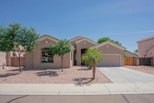 9443 W Melinda Lane, Peoria, AZ 85382 (MLS #5922293) :: The Laughton Team