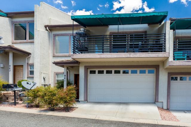 961 N Rolling Green Road, Dewey, AZ 86327 (MLS #5922319) :: CC & Co. Real Estate Team