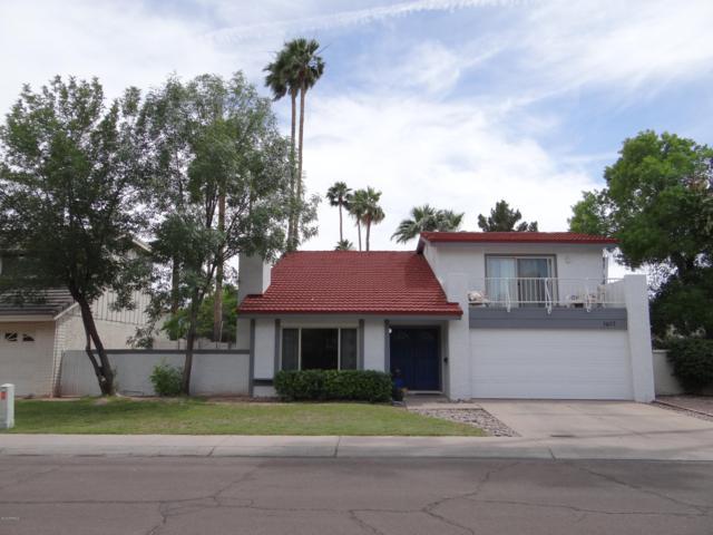 1617 E Windjammer Way, Tempe, AZ 85283 (MLS #5922325) :: CC & Co. Real Estate Team