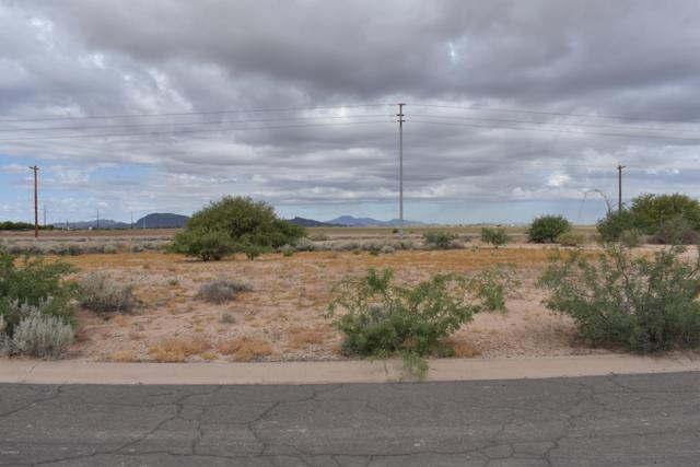 15860 S Animas Road, Arizona City, AZ 85123 (MLS #5922328) :: CC & Co. Real Estate Team