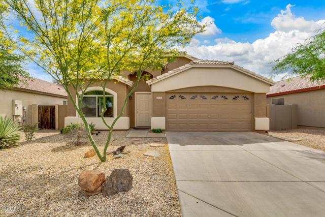 41475 N Ranch Drive, San Tan Valley, AZ 85140 (MLS #5922363) :: CC & Co. Real Estate Team