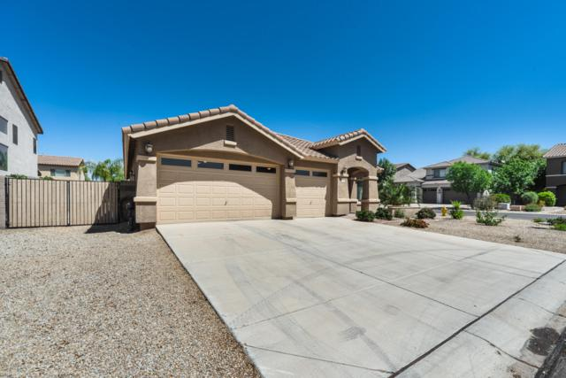 950 E Heather Drive #0, San Tan Valley, AZ 85140 (MLS #5922381) :: The Everest Team at My Home Group