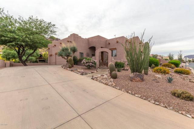 4962 S Strike It Rich Drive, Gold Canyon, AZ 85118 (MLS #5922387) :: The W Group