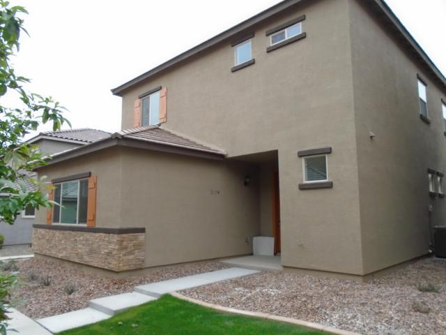1824 W Pollack Street, Phoenix, AZ 85041 (MLS #5922406) :: CC & Co. Real Estate Team