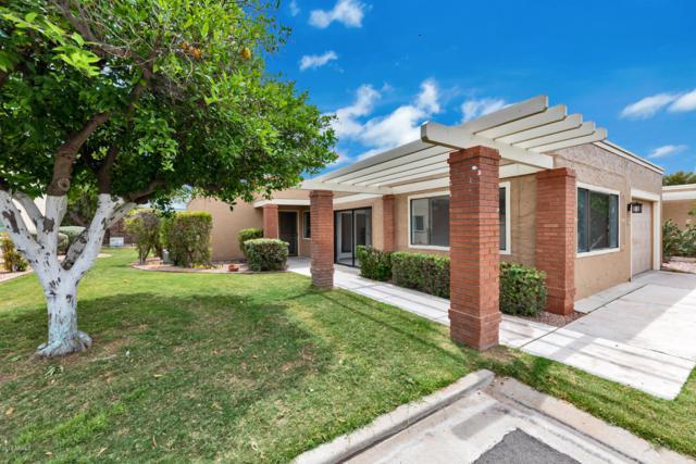198 Leisure World, Mesa, AZ 85206 (MLS #5922410) :: Homehelper Consultants