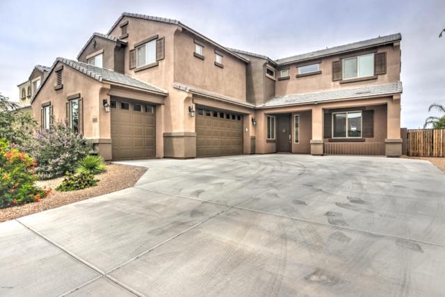 22344 E Camina Plata, Queen Creek, AZ 85142 (MLS #5922411) :: Revelation Real Estate