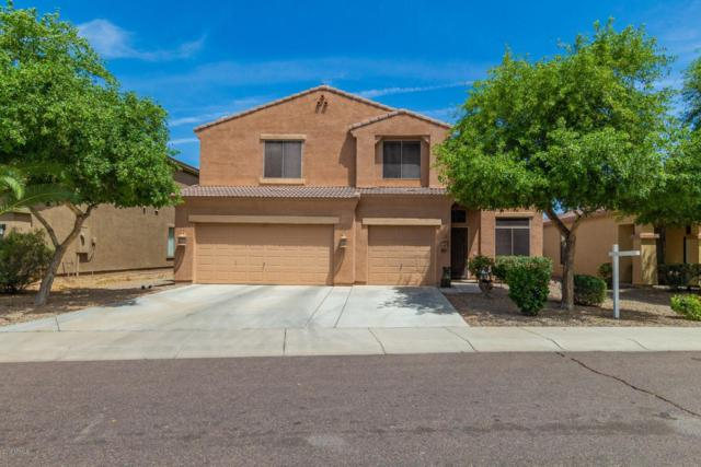 12346 W Meadowbrook Avenue, Avondale, AZ 85392 (MLS #5922445) :: The Results Group
