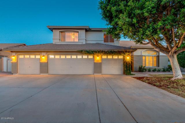 7057 W Greenbriar Drive, Glendale, AZ 85308 (MLS #5922460) :: CC & Co. Real Estate Team