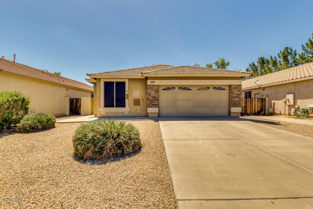 948 S Roca St, Gilbert, AZ 85296 (MLS #5922501) :: CC & Co. Real Estate Team