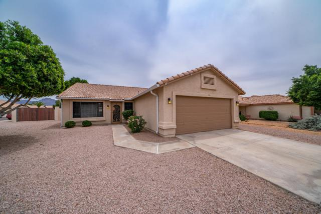 1341 S Valley Drive, Apache Junction, AZ 85120 (MLS #5922529) :: CC & Co. Real Estate Team