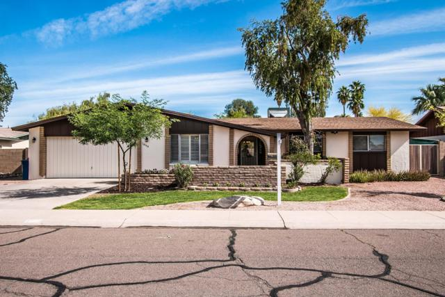1898 E Sesame Street, Tempe, AZ 85283 (MLS #5922550) :: CC & Co. Real Estate Team