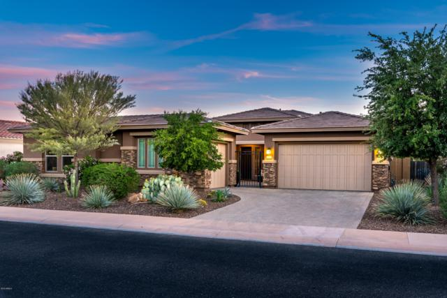 12883 W Via Caballo Blanco, Peoria, AZ 85383 (MLS #5922552) :: The W Group