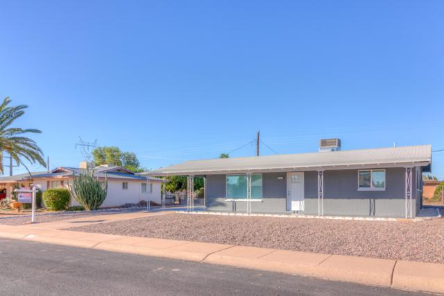 5258 E Casper Road, Mesa, AZ 85205 (MLS #5922563) :: The W Group