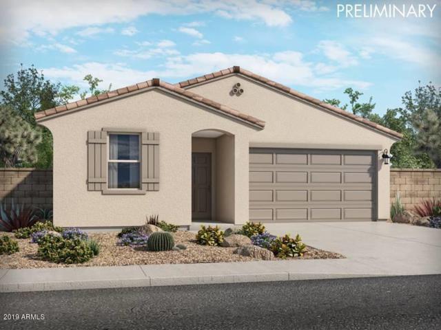 40660 W Jenna Lane, Maricopa, AZ 85138 (MLS #5922588) :: Revelation Real Estate