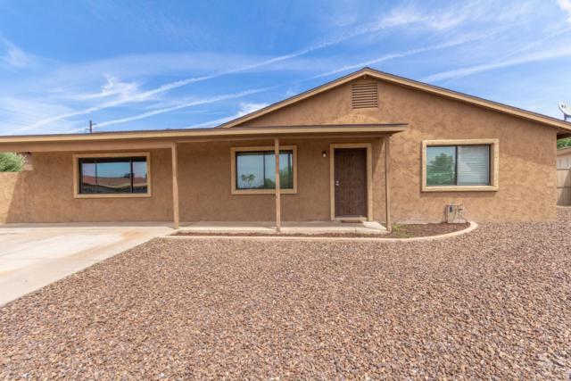 7008 W Palo Verde Drive, Glendale, AZ 85303 (MLS #5922605) :: The W Group