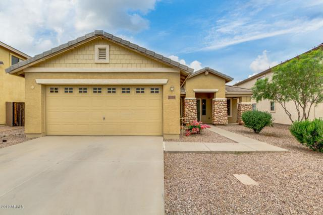 2178 W Quick Draw Way, Queen Creek, AZ 85142 (MLS #5922609) :: Revelation Real Estate