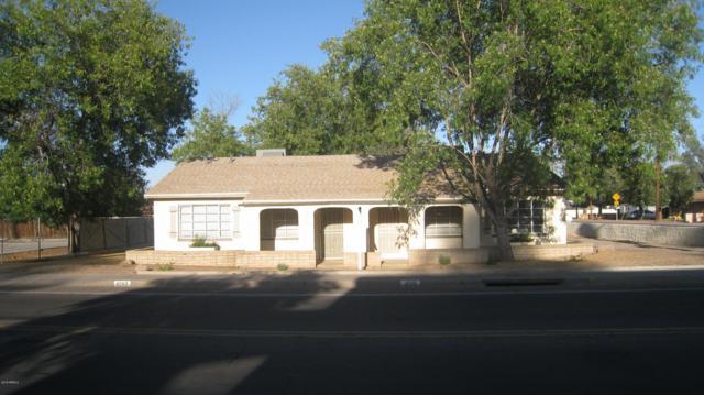 4501 N 23RD Avenue, Phoenix, AZ 85015 (MLS #5922627) :: CC & Co. Real Estate Team