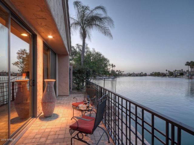 1402 W Lake Mirage Court, Gilbert, AZ 85233 (MLS #5922634) :: Brett Tanner Home Selling Team
