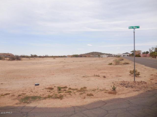 0 W Bee Bee Lane, Casa Grande, AZ 85193 (MLS #5922693) :: The Kenny Klaus Team