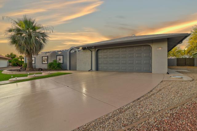 18231 N 129TH Drive, Sun City West, AZ 85375 (MLS #5922701) :: Riddle Realty