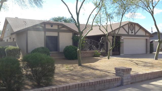 12480 N 74TH Lane, Peoria, AZ 85381 (MLS #5922715) :: CC & Co. Real Estate Team