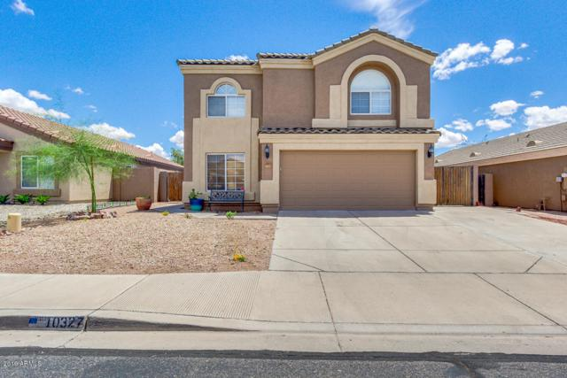 10327 E El Moro Circle, Mesa, AZ 85208 (MLS #5922718) :: Realty Executives