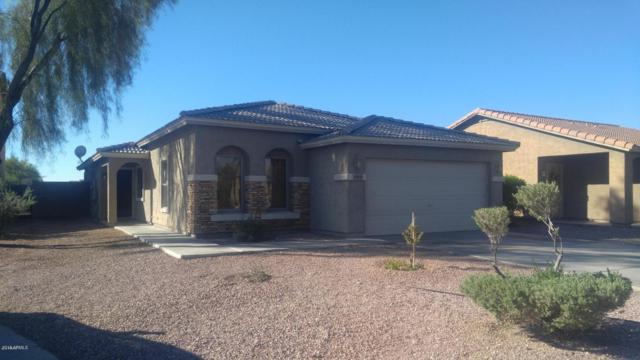 25831 W North Star Place, Buckeye, AZ 85326 (MLS #5922735) :: The Property Partners at eXp Realty