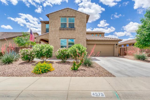 4575 W Goldmine Mountain Drive, Queen Creek, AZ 85142 (MLS #5922788) :: Revelation Real Estate