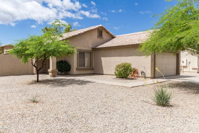 2201 W Saint Charles Avenue, Phoenix, AZ 85041 (MLS #5922795) :: CC & Co. Real Estate Team