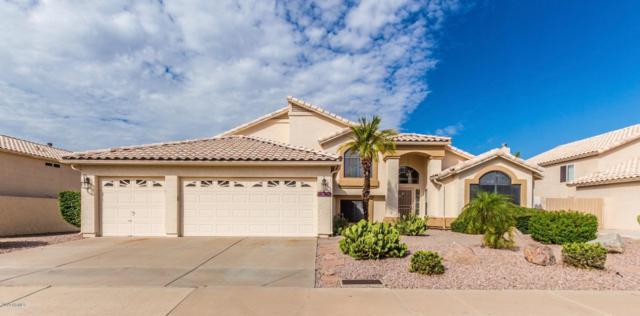 18886 N 71st Lane, Glendale, AZ 85308 (MLS #5922817) :: Riddle Realty