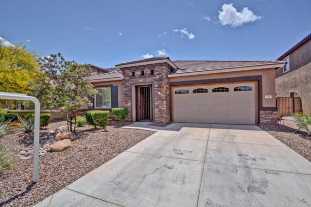 777 W Desert Glen Drive, San Tan Valley, AZ 85143 (MLS #5922827) :: Kepple Real Estate Group