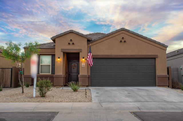 17070 N Rosemont Street, Maricopa, AZ 85138 (MLS #5922831) :: Openshaw Real Estate Group in partnership with The Jesse Herfel Real Estate Group