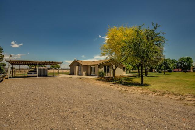 19638 W Hammond Drive W, Buckeye, AZ 85326 (MLS #5922840) :: CC & Co. Real Estate Team