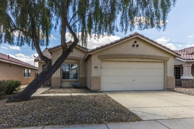 10515 W Pasadena Avenue, Glendale, AZ 85307 (MLS #5922849) :: CC & Co. Real Estate Team