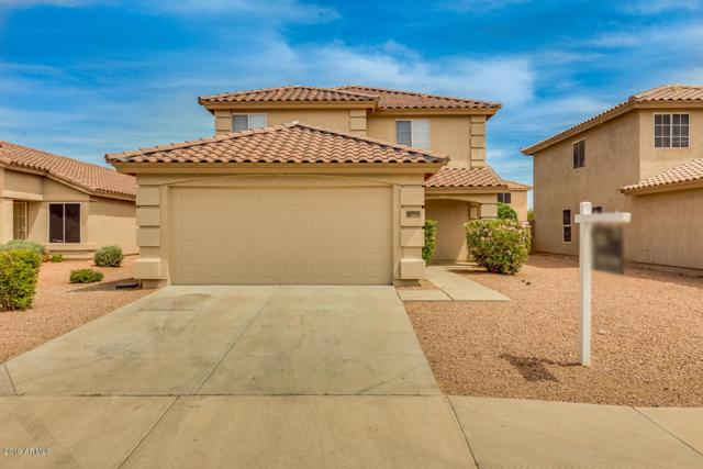 12602 W Cherry Hills Drive, El Mirage, AZ 85335 (MLS #5922858) :: CC & Co. Real Estate Team