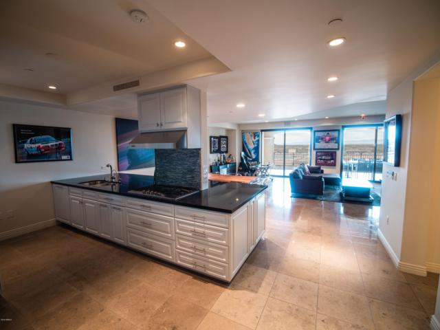 7181 E Camelback Road #1102, Scottsdale, AZ 85251 (MLS #5922873) :: The Everest Team at eXp Realty