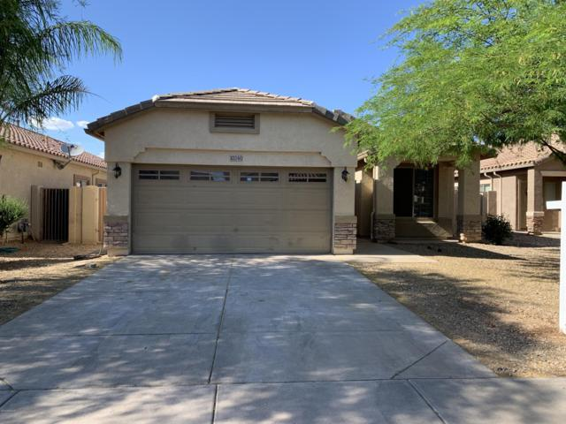 10240 W Parkway Drive, Tolleson, AZ 85353 (MLS #5922879) :: Riddle Realty