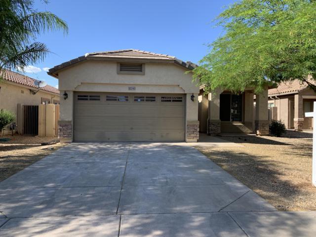 10240 W Parkway Drive, Tolleson, AZ 85353 (MLS #5922879) :: Team Wilson Real Estate