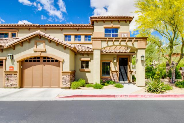 5350 E Deer Valley Drive #1230, Phoenix, AZ 85054 (MLS #5922913) :: Phoenix Property Group