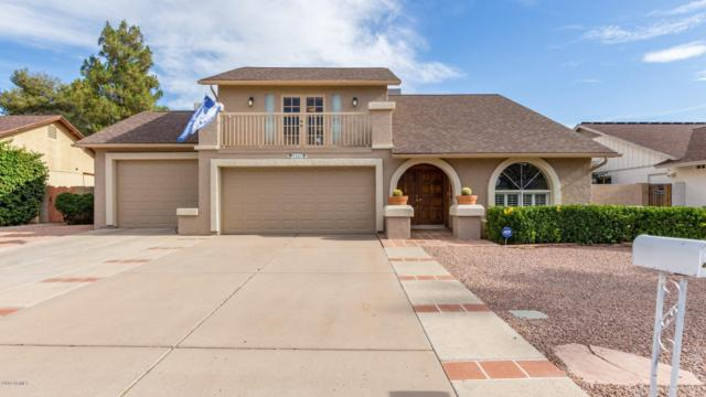 4367 W Charleston Avenue, Glendale, AZ 85308 (MLS #5922924) :: CC & Co. Real Estate Team