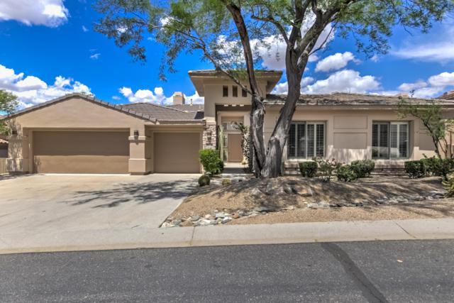 11242 E Beck Lane, Scottsdale, AZ 85255 (MLS #5922926) :: The W Group