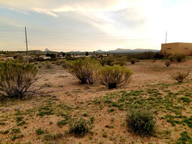 2605 W Pinto Place, Wickenburg, AZ 85390 (MLS #5922932) :: Brett Tanner Home Selling Team