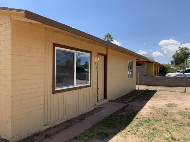 2725 W Papago Street, Phoenix, AZ 85009 (MLS #5922959) :: CC & Co. Real Estate Team