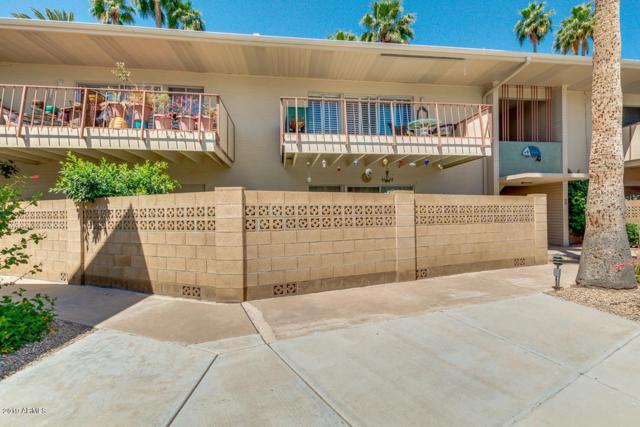 520 W Clarendon Avenue E-20, Phoenix, AZ 85013 (MLS #5922961) :: The W Group