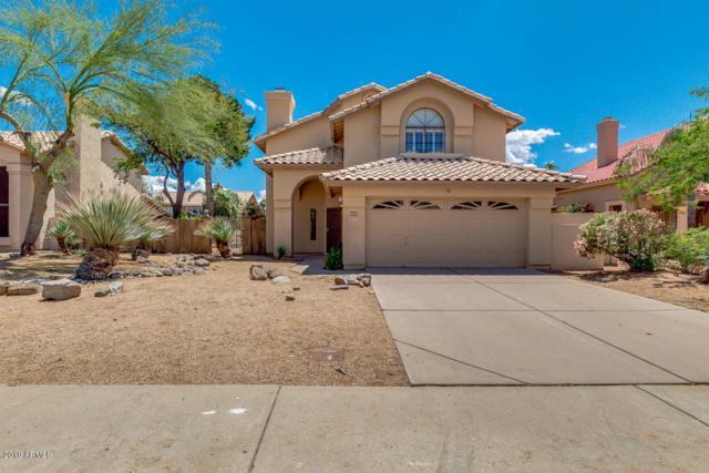 3637 E Rosemonte Drive, Phoenix, AZ 85050 (MLS #5922973) :: CC & Co. Real Estate Team