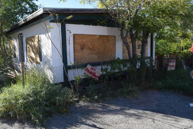 617 W Porphyry Street, Superior, AZ 85173 (MLS #5922999) :: Brett Tanner Home Selling Team