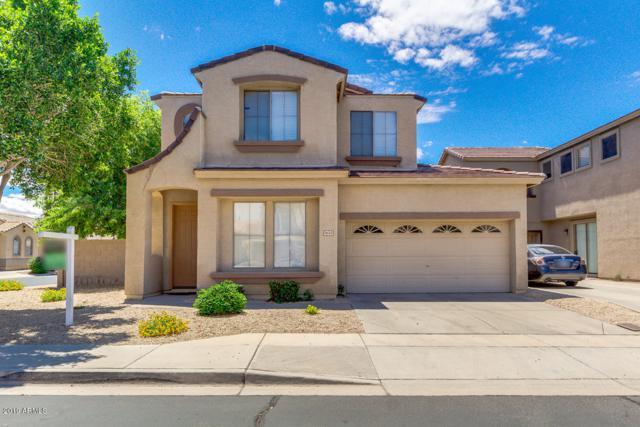 9045 E Garnett Avenue, Mesa, AZ 85209 (MLS #5923014) :: CC & Co. Real Estate Team