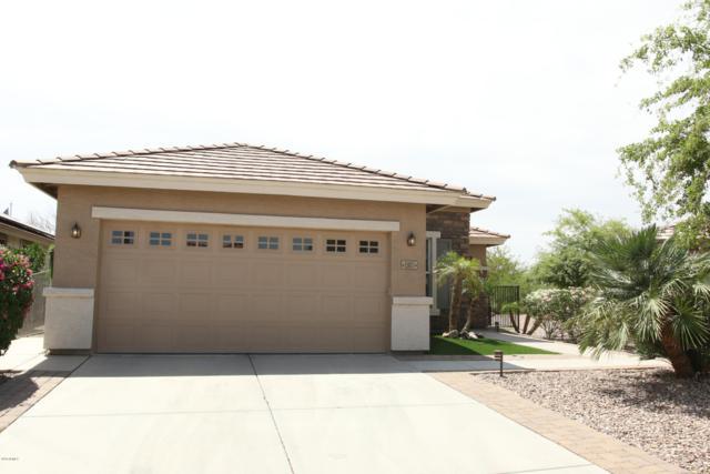 22873 W Lasso Lane W, Buckeye, AZ 85326 (MLS #5923018) :: Devor Real Estate Associates